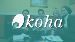 KOHA online catalogue