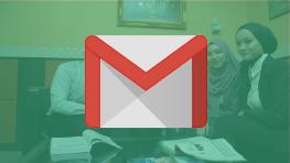 Email Gmail Pelajar